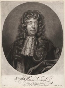 Sir William Petty 1696