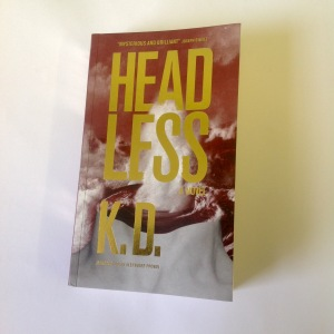 Headless Published